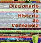 DICCIONARIO DE HISTORIA DE VENEZUELA DE LA FUNDACION POLAR
