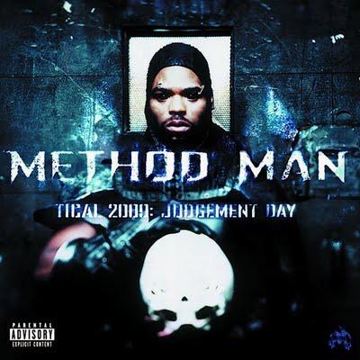 Method Man - Tical 2000: Judgement Day (1998)[INFO]