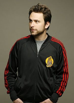 Healthy Pessimism: Top Ten Charlie Kelly Quotes