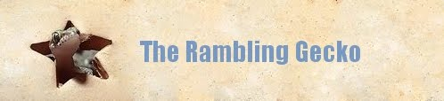 The Rambling Gecko