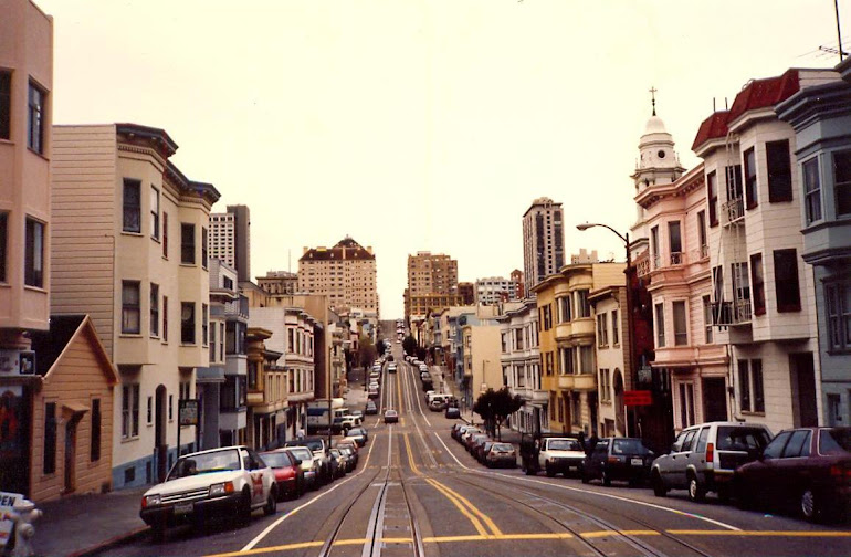 Powell St. (San Francisco)