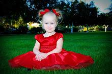 Gracie-Age 3