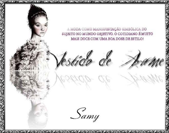 Vestido de Arame