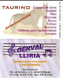 GERVAL LLIRIA