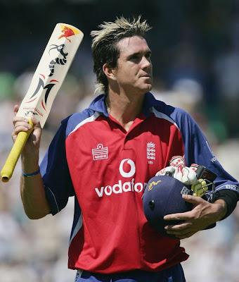 Kevin Pietersen batsman