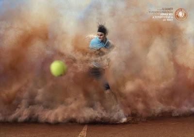 Tennis Strom Federer