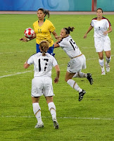 United States Women's National Team 2009
