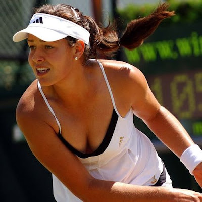 ana ivanovic hot pics