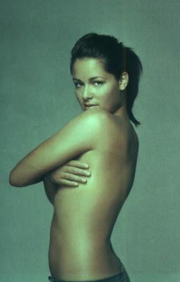 ana ivanovic topless