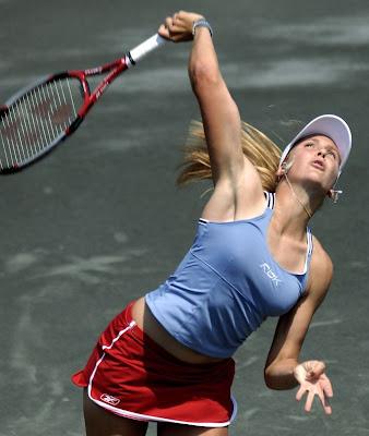 Sexiest Tennis Stars