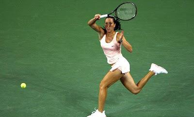 Jelena Jankovic Tennis Pictures