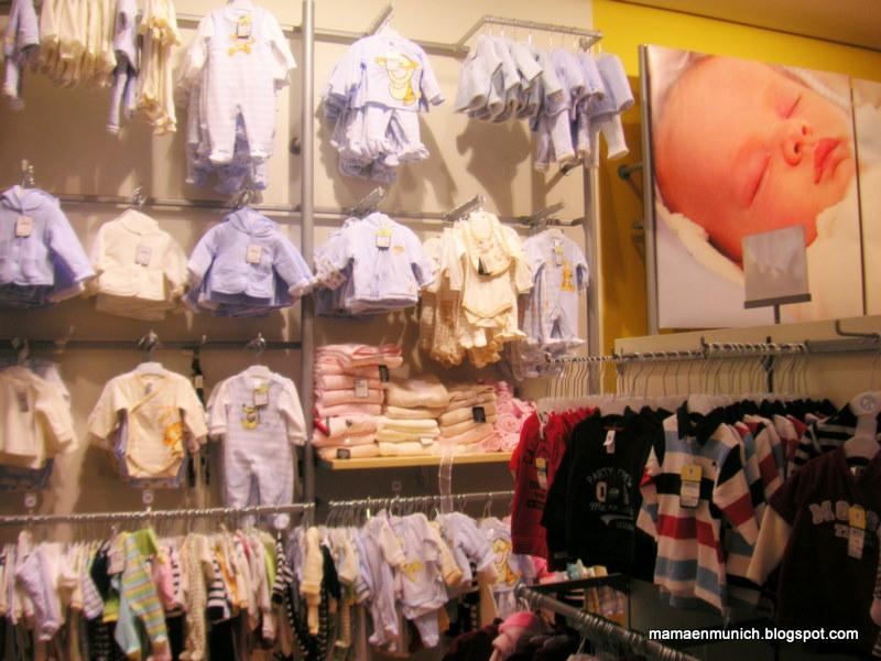 Comprar ropa para niños