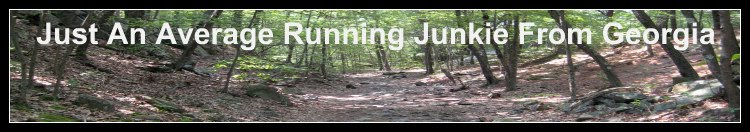 A Running Junkie From Georgia
