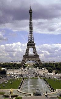 París - Entrar