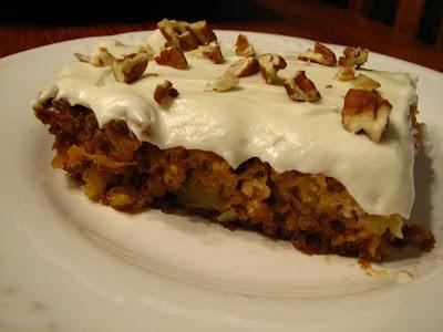 Pineapple Sheet Cake Using Cake Mix