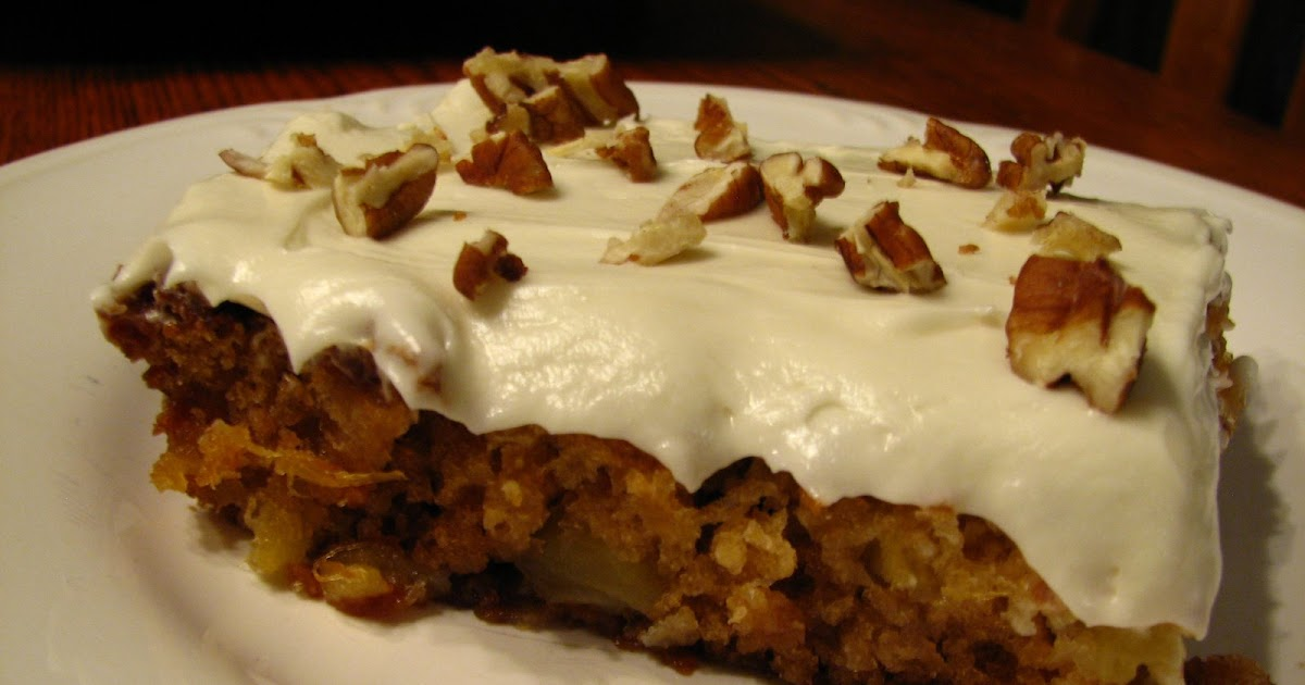 Mexican Cream Cake