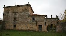 CASONA DE LOS BRAVO. SAN CRISTOBAL