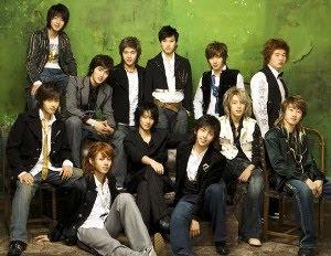 Super Junior Miracle MP3 Lyrics