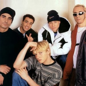 Backstreet Boys How Did I Fall In Love With You MP3 Lyrics