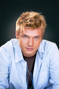 Nick Carter The Great Divide