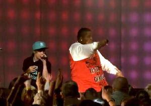 Justin Bieber Feat. Sean Kingston Eenie Meenie MP3 Lyrics