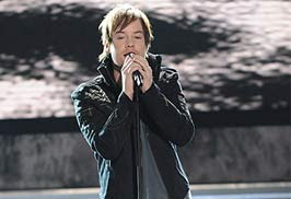 David Cook  - Always be my Baby free mp3 download Studio Version view youtube video lyrics ringtone american idol hits song audio music charts tab