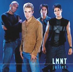 Free Download LMNT Hey Juliet MP3