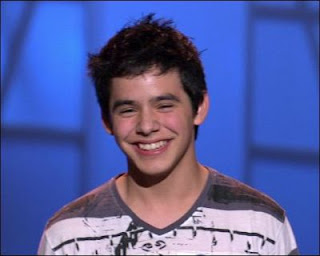 Free Download David Archuleta Waiting For Yesterday MP3