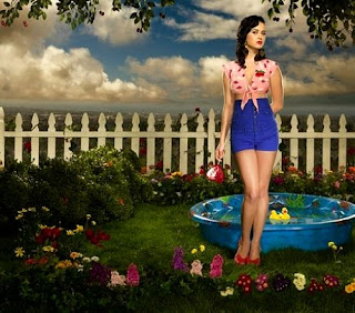 Download Katy Perry Thinking Of you MP3, Lyrics, Video