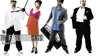 Fabulous Cats Slot Akasia MP3,Lirik Lagu Slot Akasia,The Fabulous Cats,Slot Akasia MP3
