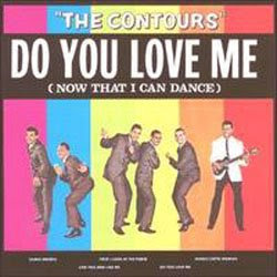 The Contours Do You Love Me (From Dirty Dancing) MP3