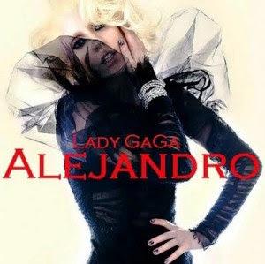 Lady GaGa Alejandro MP3 Lyrics,Video,Ringtone