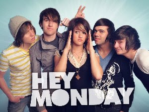 Hey Monday Homecoming MP3 Lyrics