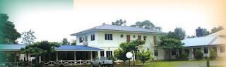 Lohan Rest House Ranau