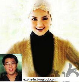 Siti Nurhaliza Satu Malaysia MP3 Lirik