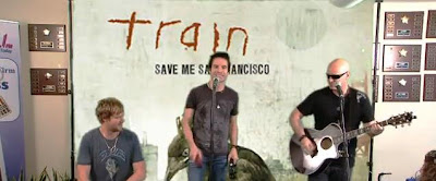 Train If It's Love MP3 Lyrics