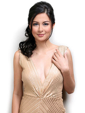 sexy pinay actress marian rivera