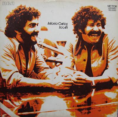 Antonio Carlos & Jocafi (1973)