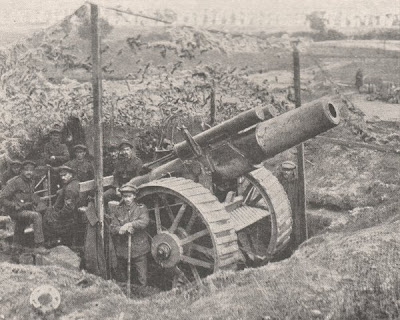 World War One Weapons. World War I Weapons