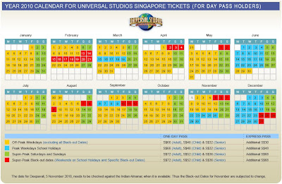 Universal Studios Annual Pass Promotions – Universal Studios, Buy a ...