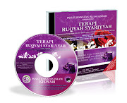 Jualan Amal CD Ruqyah KISWAH