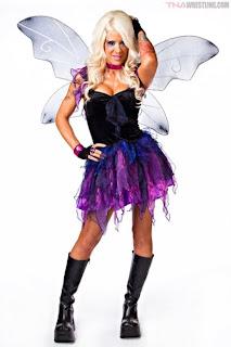 Angelia Love Halloween SlutWatch