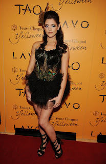 Halloween SlutWatch:Ashley Greene