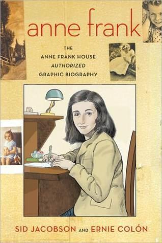 Anne frank homework help