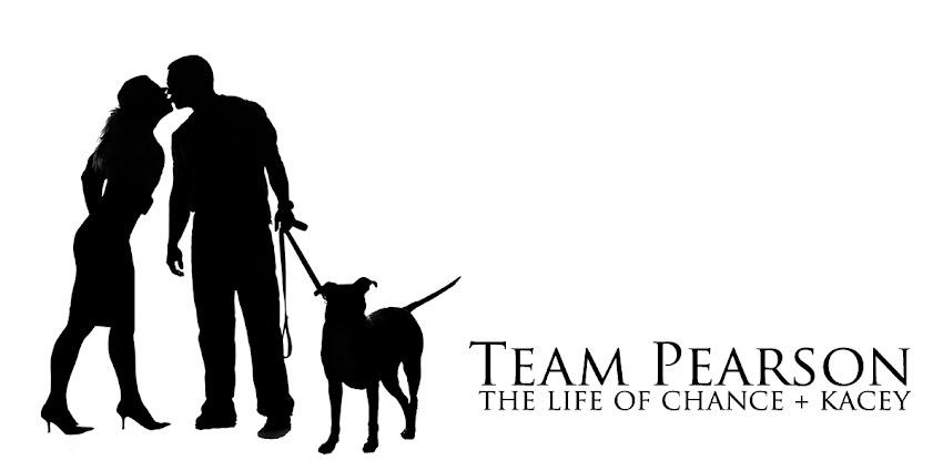 Team Pearson
