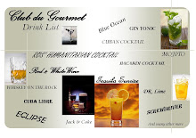 du Gourmet Drink List