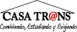 Primer Logo de la Casa Trans