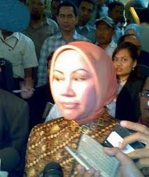 Margiono Jawa Pos Lindungi Kasus Pidana Ratu Atut Chosiyah