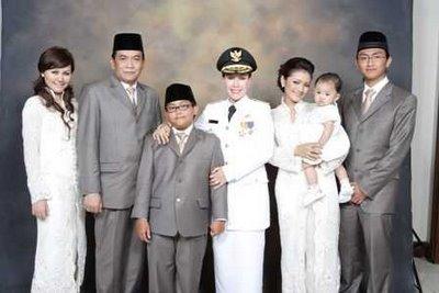 Keluarga Bandit dalam Genggaman Jawa Pos, Politik Syahwat Airin Rachmi Diany Tangsel, chasan sochib