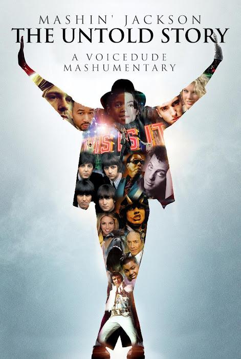 Mashin' Jackson - The Untold Story